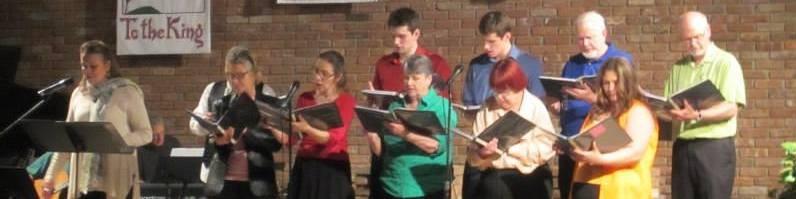 2 Fusion Choir