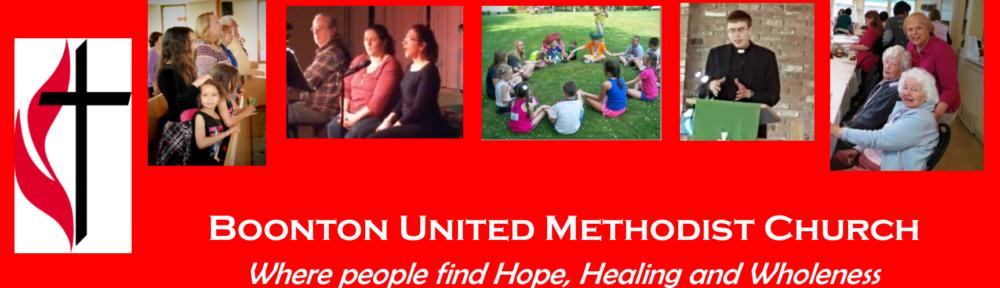 Boonton United Methodist Church